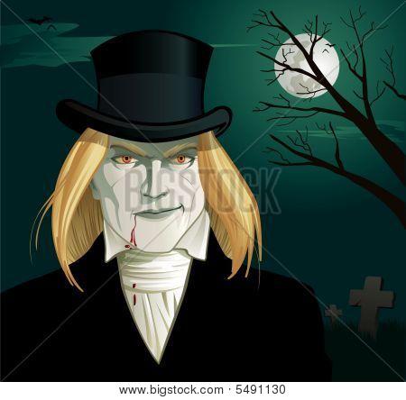 Gothic Vampire