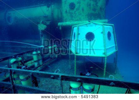 Ocean Research Center