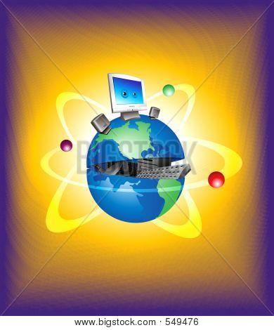 Computerized World