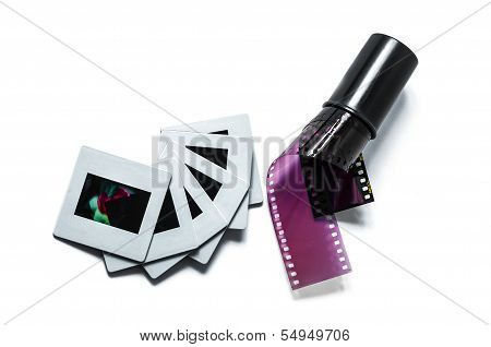 Film Snd Slides