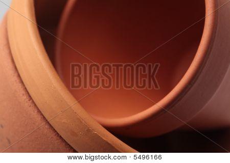 Terracotta aardewerk