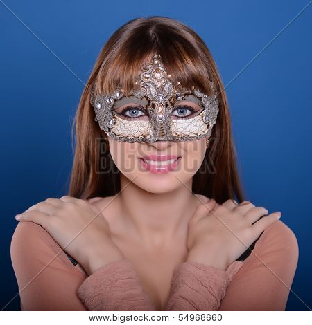Carnival Girl