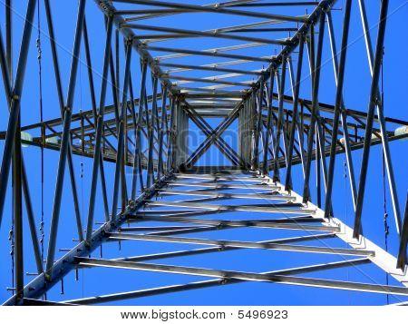 Under A Pylon