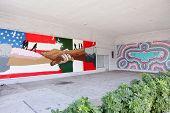 Miami Art Walls at Wynwood