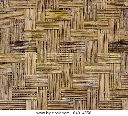 Wicker Or Rattan Or Bamboo Material