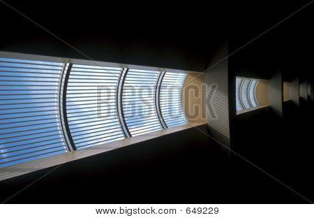 Futuristic Windows