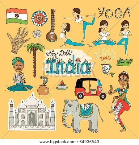 India Landmarks