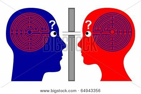 Knowing Each Other?