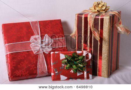 Three Elegant presents