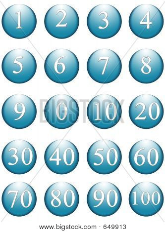 web design numbers