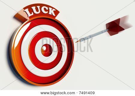 Luck Target
