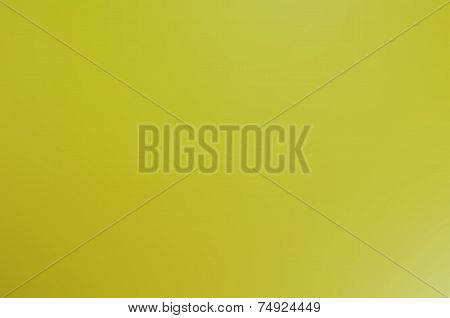 The Yellow Abstract Blur Background For Webdesign.