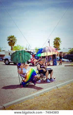 Phoenix Pride Parade, 2010