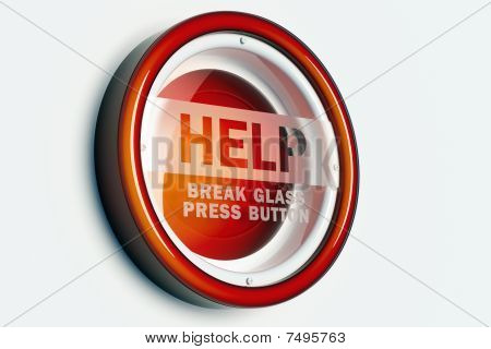 Help Alarm Button
