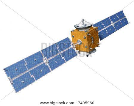 Isolated Satellite
