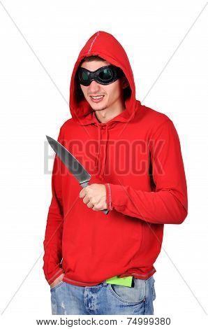Street Hoodlum