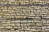 Old Stonework Wall. Background and Texture for text or image poster