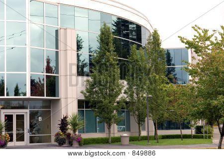 Redmond Offices