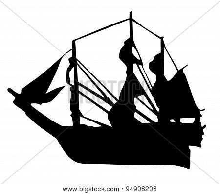 logo boat