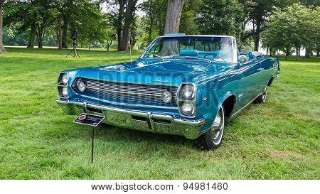 1967 American Motors Ambassador
