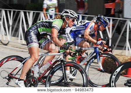 Bicycle Race 4