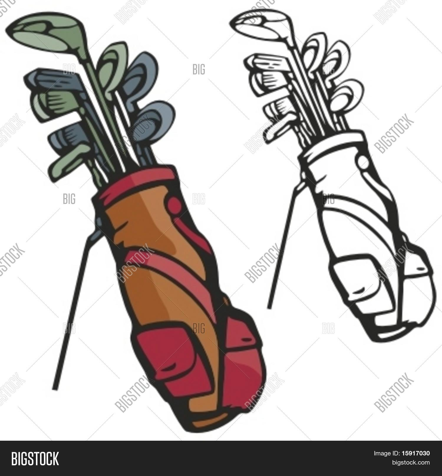 Golf Sticks Bag. Vector & Photo (Free Trial) | Bigstock on cartoon hat, cartoon men, cartoon bowling bag, cartoon camera, cartoon star, cartoon golfer, cartoon tennis bag, cartoon gloves, cartoon nut sack, cartoon wine bag, cartoon pool bag, cartoon butterfly, cartoon putter, cartoon school bag, cartoon beach bag, cartoon clubs, cartoon mother, cartoon traveling bag, cartoon baseball bag, cartoon shorts,