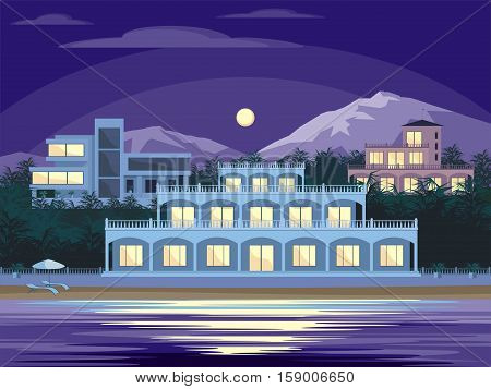 Villas On The Coast.eps