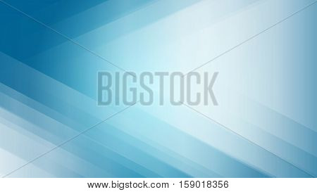 Abstract creative background. 16:9 ratio format. Vector illustration background design.