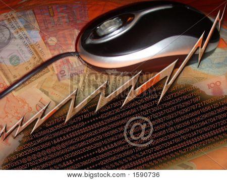 Online Money Market Share-Business Development