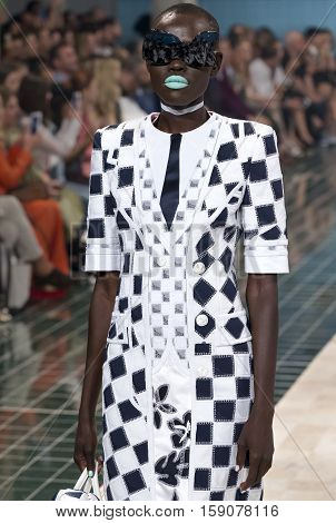 Thom Browne - Spring 2017 Collection
