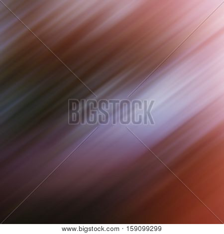 diagonal blurred color lines abstract background red