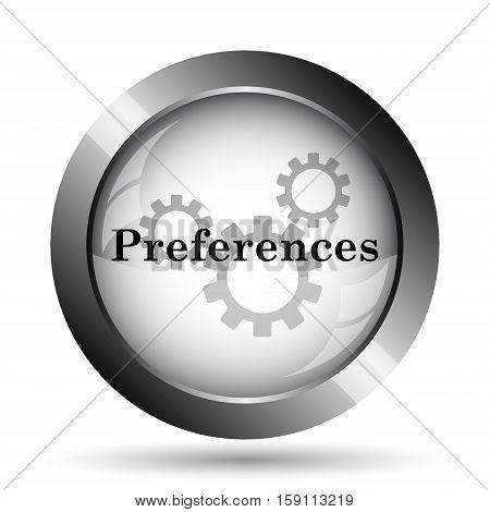 Preferences Icon
