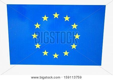 The European Union (EU) is a politico-economic union of 28 member states