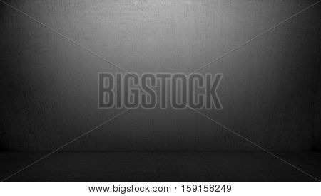 interior of rough wood board background