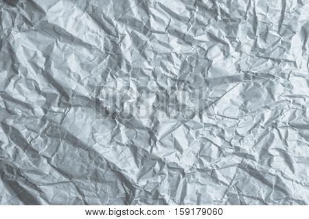 art paper texture for background in black grey and white colors.Natural Recycled Paper Texture.Close up of wrinkle texture paper shiny sheet.old wall white pastel.