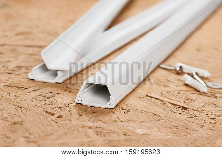Wiring Duct