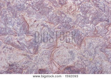 Swirly Rock Texture