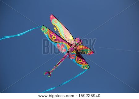 Dragonfly In The Sky #2