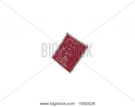 Indian Postal Stamp - Refugee Relief
