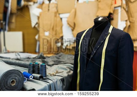Tailoring studio