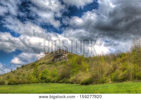 Franconian Suisse - Germany