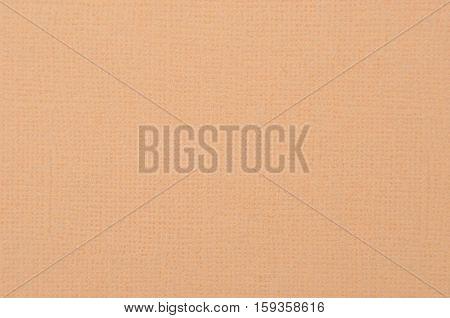 Striped Cardboard Background