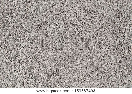 Texture Of Flat Cement Wall