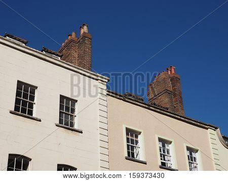 Traditional British Homes