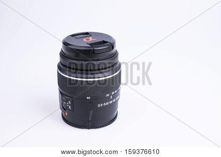 Lens Sony Sal-1855.