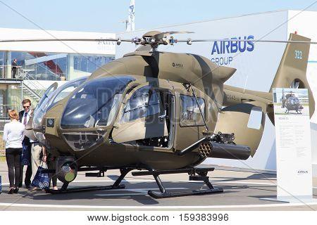 Eurocopter Ec645