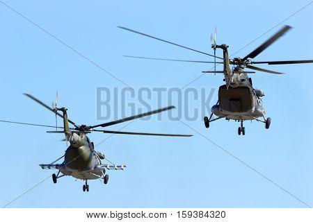 Mi-171 Air Force