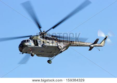 Czech Mi-171