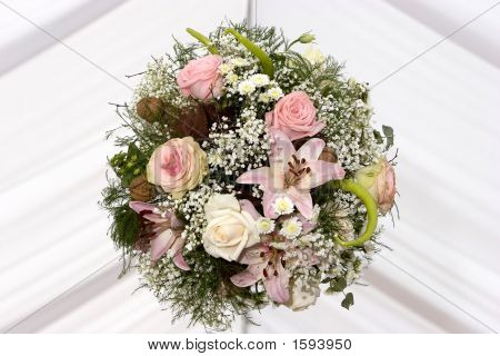 Hanging Bouquet