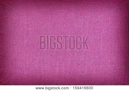 Purple linen texture or background for your design.